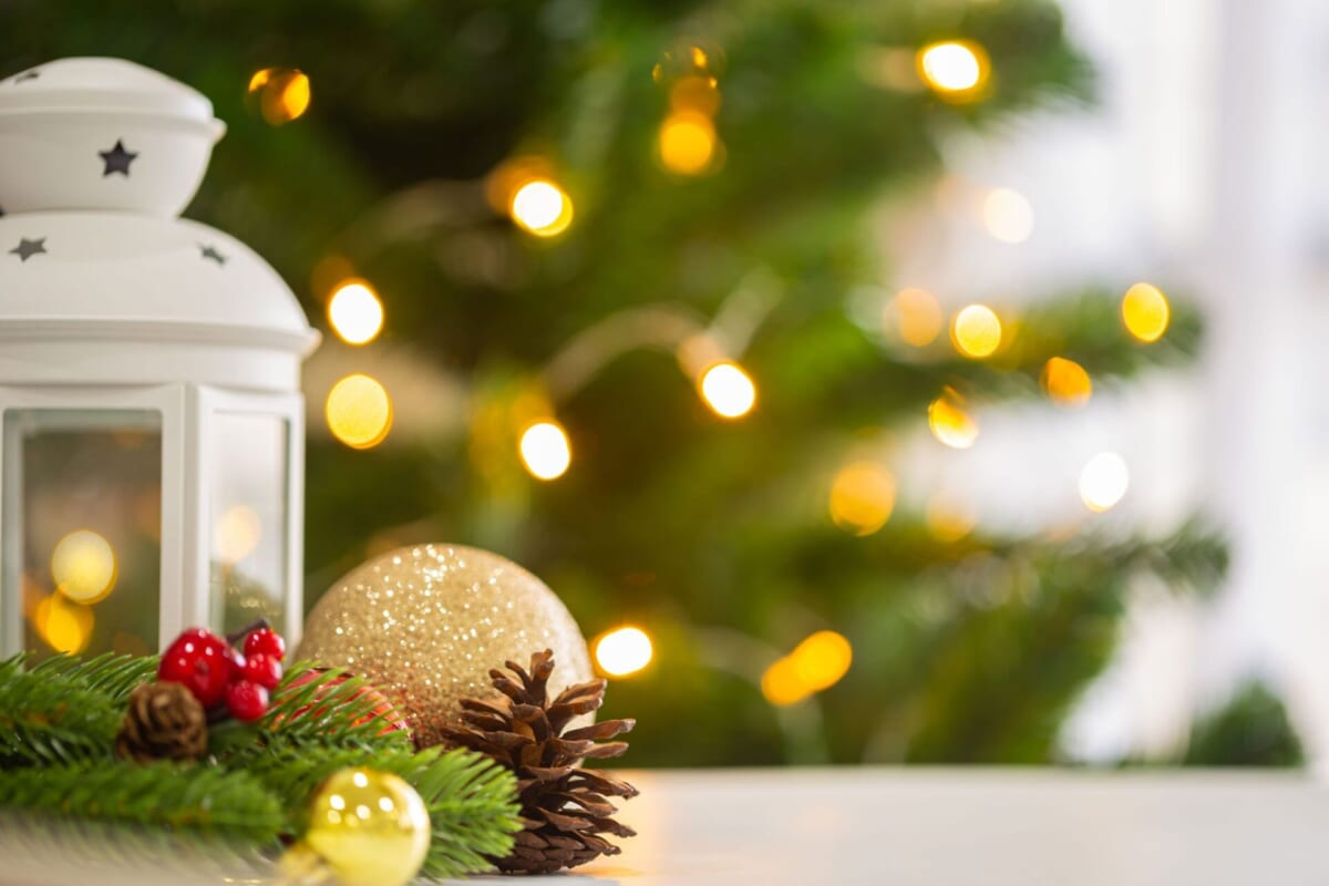 Five Smart Stress Busters during the Holidays