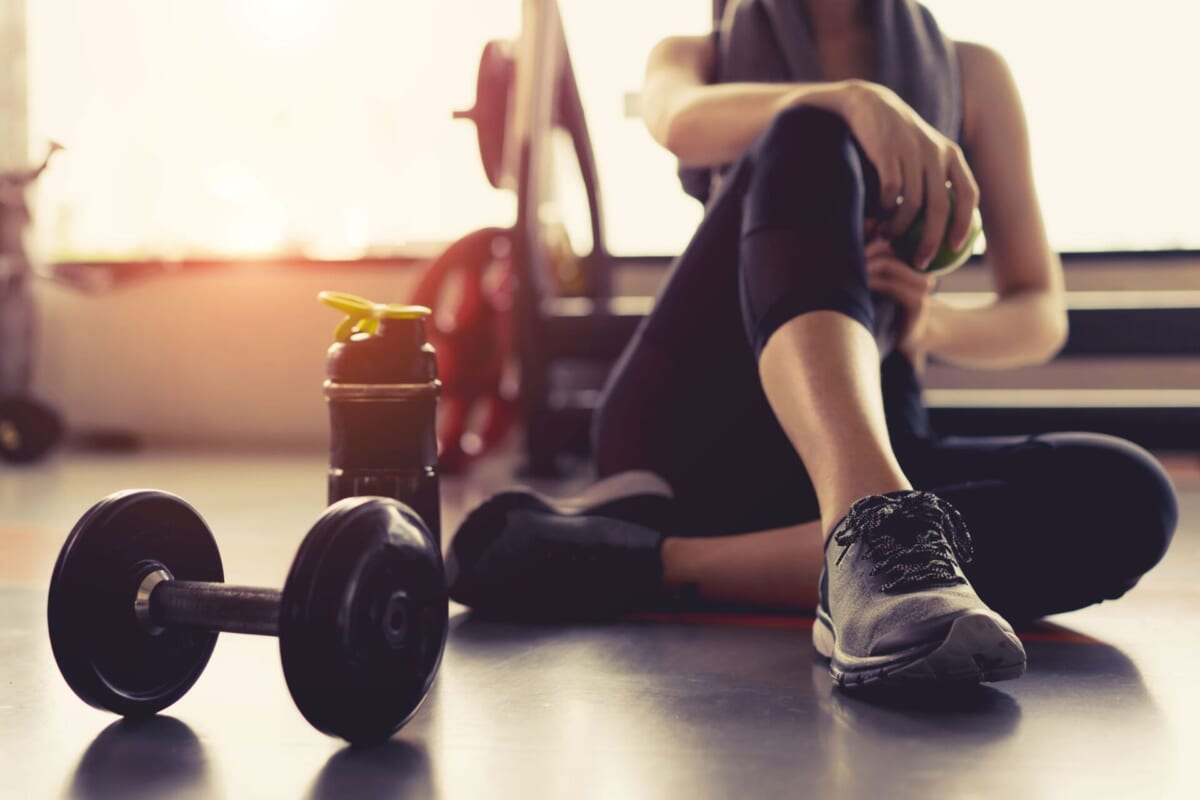 Why Is Workout Recovery Such a Big Deal?