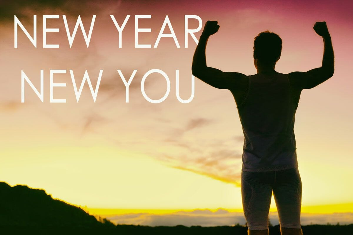 Five Reasons CBD Needs to Be Part of Your New Year's Resolutions!