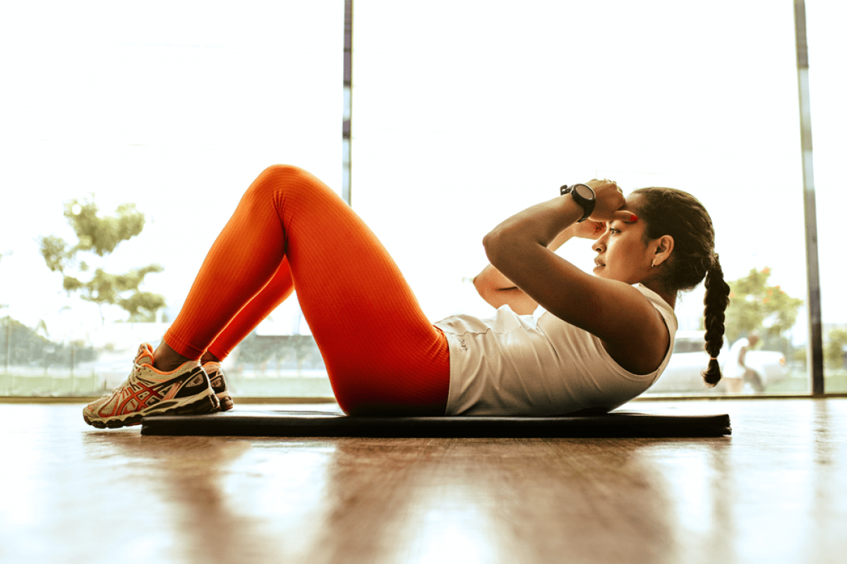 How CBD Can Help You Get Back in Shape